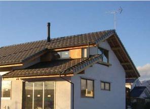 岩村田の家