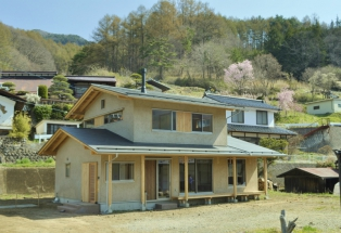 北相木の家