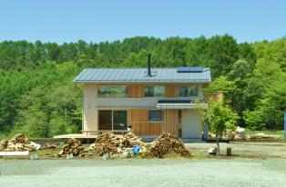 ≪八ヶ岳≫「光ふりそそぐ家」オーナーズハウス見学会