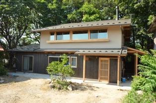 小さな里山の家/リフォーム