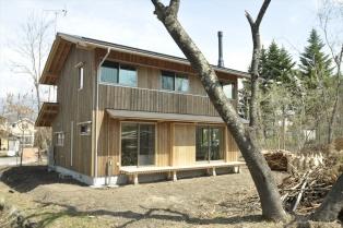 楓ヶ丘の家