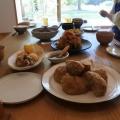 《群馬》モデルハウスでお料理教室~基本の会 バターナッツのスープ