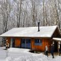 《八ヶ岳》「森と佇む家」オーナーズハウス見学会