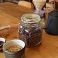 満員御礼!《群馬》「しあわせなコーヒーと森と暮らしのお話し」 〜焙煎とハンドドリップ体験〜