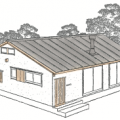 《埼玉県久喜市》24坪・平屋のお家の完成見学会