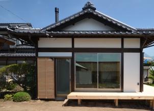 和気合合の家/リフォーム
