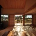 《八ヶ岳》自然素材の家づくり教室