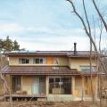 《八ヶ岳・原村》土壁の家オーナーズハウス見学会